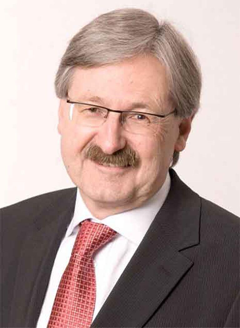 Peter Rohlmann Verwaltungsrat ESB